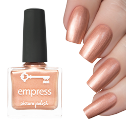 EMPRESS, VINTAGE, Picture Polish