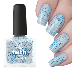 FAITH, Picture Polish