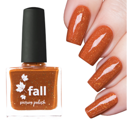 FALL, Picture Polish
