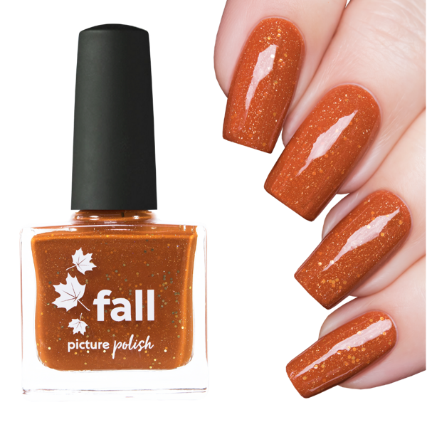 Image of FALL, Picture Polish