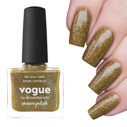 VOGUE, Picture Polish