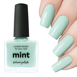 MINT, Mystery Polish, Picture Polish