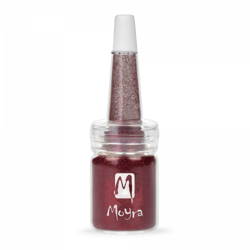 Glitter Powder in Bottle nr. 15, Moyra
