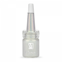 Glitter Powder in Bottle nr. 6, Moyra