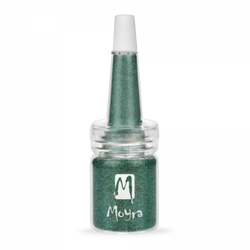 Glitter Powder in Bottle nr. 10, Moyra