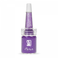 Glitter Powder in Bottle nr. 16, Moyra