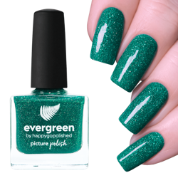 EVERGREEN, Picture Polish