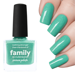 FAMILY, Picture Polish