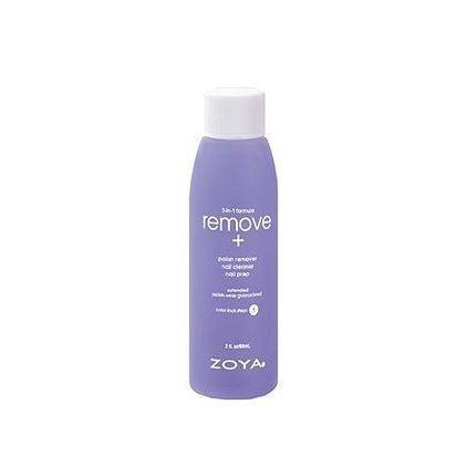 3-i-1 Remover travelsize 59 ml, ZOYA