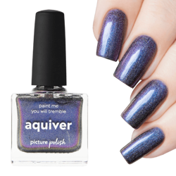 AQUIVER, Picture Polish