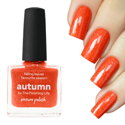 AUTUMN , Collaboration, Picture Polish