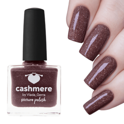 CASHMERE, Collaboration, Picture Polish