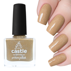 CASTLE, Picture Polish