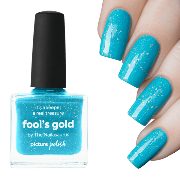 FOOLS GOLD, Collaboration, Picture Polish