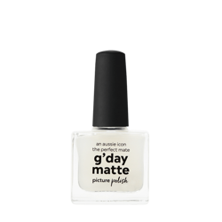 GDAY MATTE, Top/Base, Picture Polish