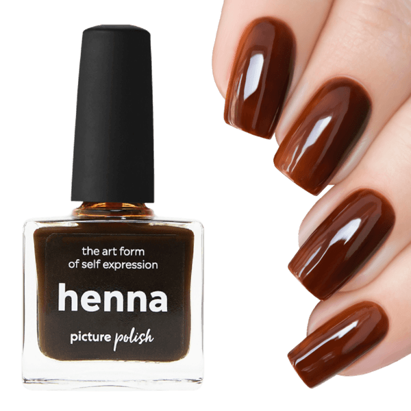 HENNA, Picture Polish