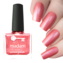 MADAM, VINTAGE, Picture Polish