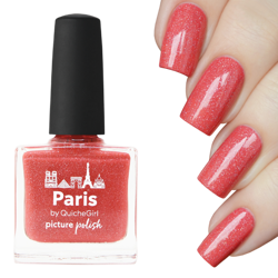 PARIS, Collaboration, Picture Polish