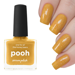 POOH, Picture Polish