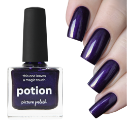 POTION, Picture Polish