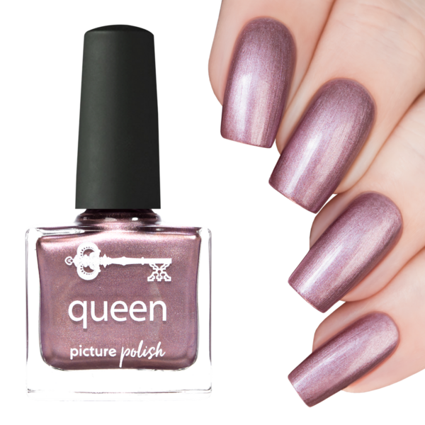 QUEEN, VINTAGE, Picture Polish
