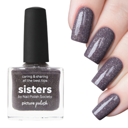 SISTERS, Collaboration, Picture Polish