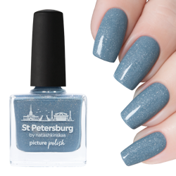 ST PETERSBURG, Picture Polish