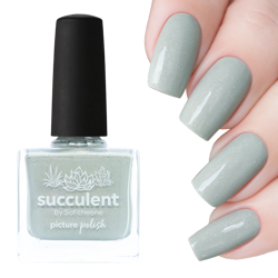 SUCCULENT, Picture Polish