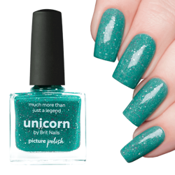 UNICORN, Collaboration, Picture Polish
