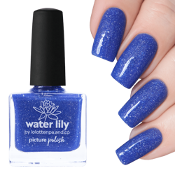 WATER LILY, Picture Polish