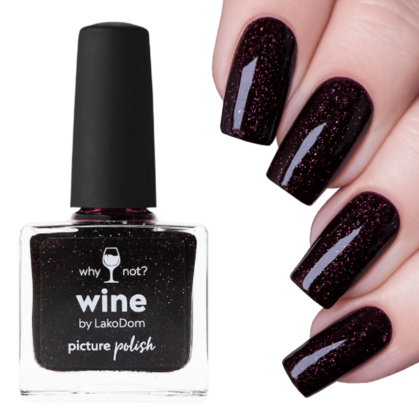 WINE, Collaboration, Picture Polish