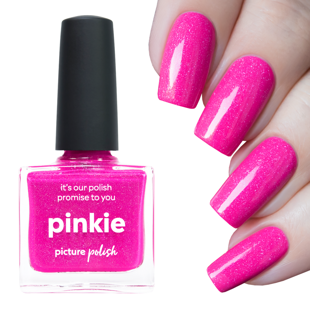 PINKIE, Picture Polish