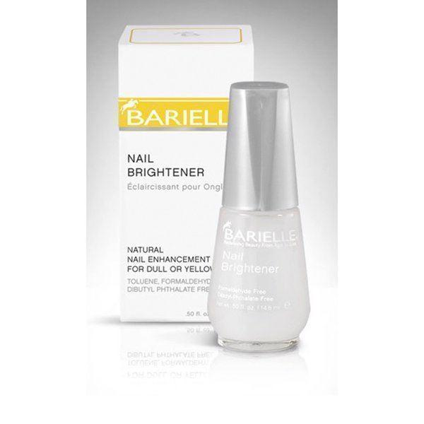 Nail Brightener 14,8 ml, Barielle
