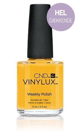Banana Clips CND Vinylux New Wave