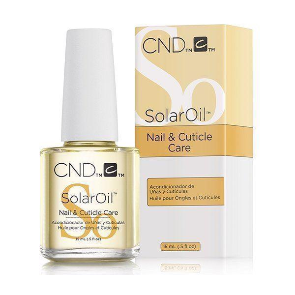 Image of CND SolarOil 14,78 ml