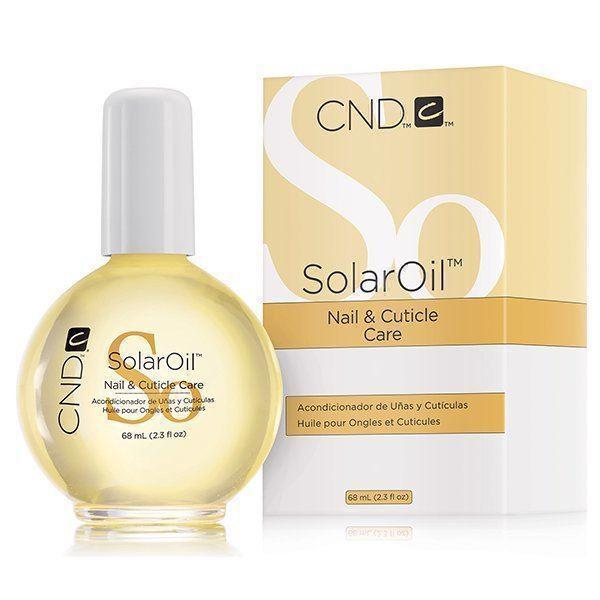 Image of CND Solaroil 67,85ml