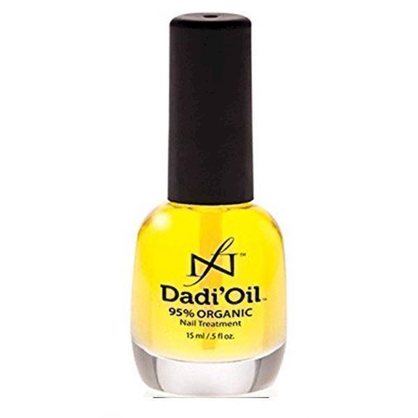 Image of DADIOIL 15 ml 95% økologisk negleolie