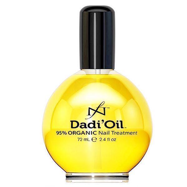 Image of DADIOIL 72 ml 95% økologisk negleolie