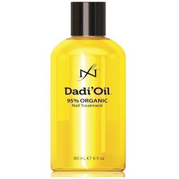 Image of DADIOIL 180 ml 95% økologisk negleolie