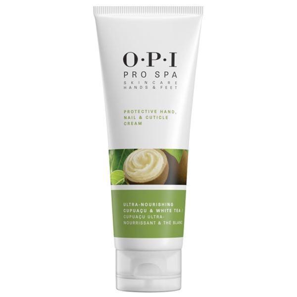 PRO SPA Protective Hand, Nail & Cuticle Cream 50 ml, OPI
