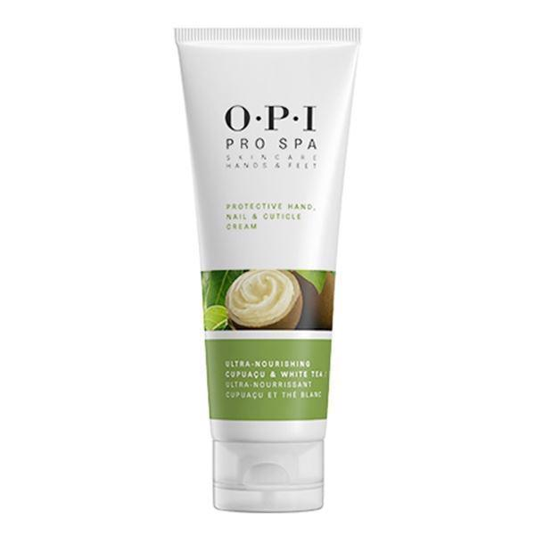 PRO SPA Protective Hand, Nail & Cuticle Cream 118 ml, OPI