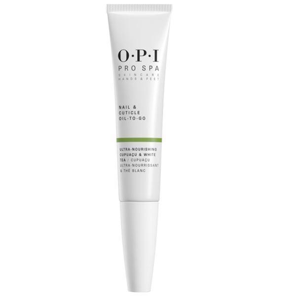 Nail & Cuticle Oil To Go 7,5 ml, OPI PRO SPA