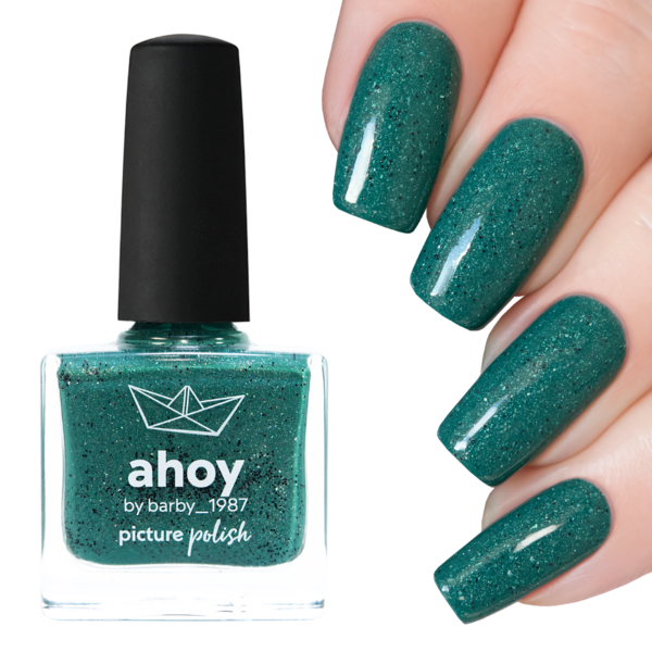 Image of AHOY, Picture Polish