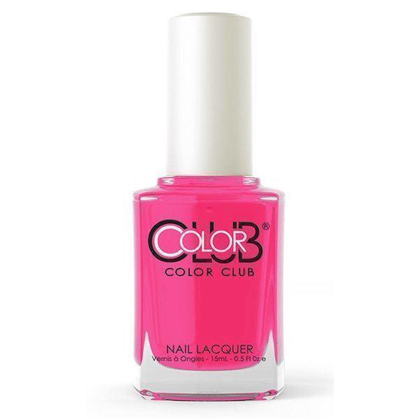 Image of All That Razz, Color Club (u)
