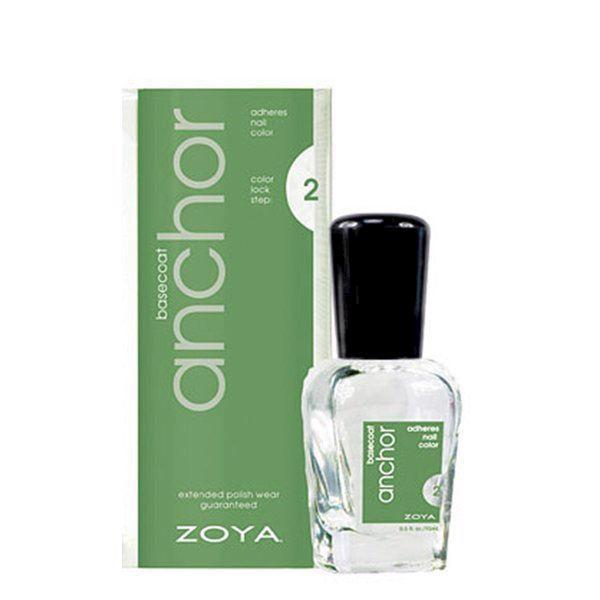 Anchor Base Coat, ZOYA