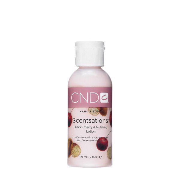 Image of Black Cherry & Nutmeg 59 ml, Scentsations