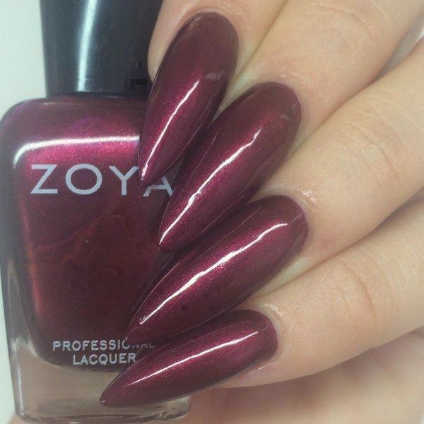 Image of   Blair, ZOYA