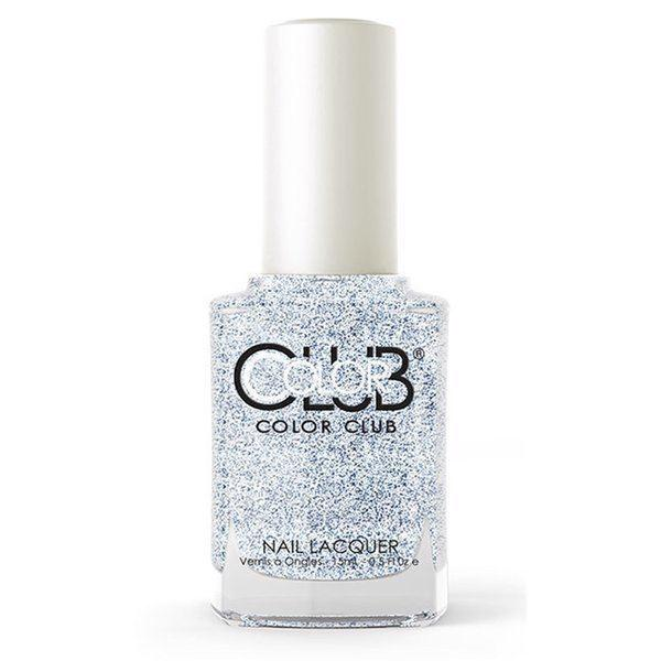 Image of Blue Beaded, Color Club