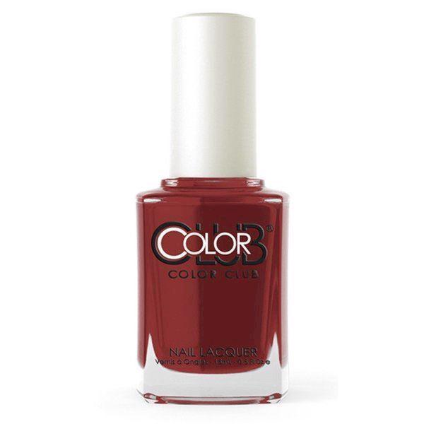 Image of Brrr-Red, Color Club