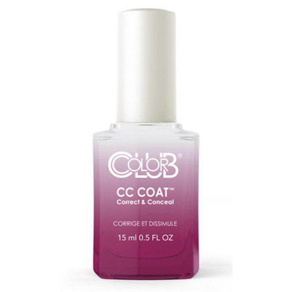 Image of   Correct & Conceal Coat, Color Club Protect Series